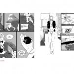 Páginas cómic Hamlet