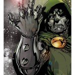 Dr Doom Full Work Marvel